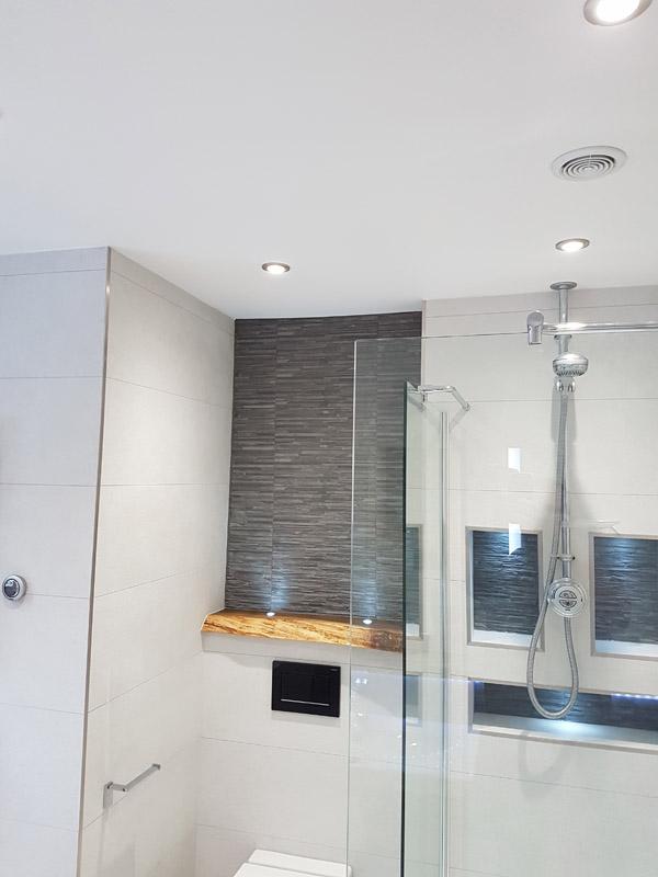 contemporary bathrooms bottesford
